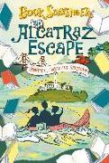 Cover-Bild zu Chambliss Bertman, Jennifer: The Alcatraz Escape