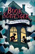 Cover-Bild zu Chambliss Bertman, Jennifer: Book Scavenger (eBook)
