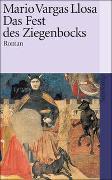 Cover-Bild zu Vargas Llosa, Mario: Das Fest des Ziegenbocks