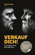 Cover-Bild zu Lang, Adrian: Verkauf dich!