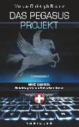 Cover-Bild zu Bucher, Markus Christoph: Das Pegasus Projekt