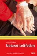 Cover-Bild zu Notarzt-Leitfaden von Brendebach, Luca
