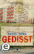 Cover-Bild zu Höra, Daniel: Gedisst (eBook)