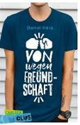 Cover-Bild zu Höra, Daniel: Carlsen Clips: Von wegen Freundschaft! (eBook)