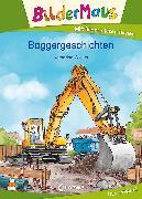 Cover-Bild zu Wieker, Katharina: Bildermaus - Baggergeschichten (eBook)