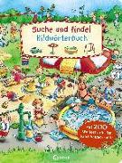 Cover-Bild zu Loewe Bildwörterbücher (Hrsg.): Suche und finde! - Bildwörterbuch