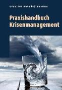 Cover-Bild zu Praxishandbuch Krisenmanagement von Sartory, Beda