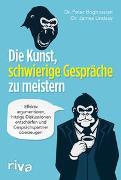 Cover-Bild zu Die Kunst, schwierige Gespräche zu meistern von Boghossian, Peter