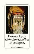 Cover-Bild zu Leon, Donna: Geheime Quellen (eBook)