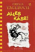 Cover-Bild zu Gregs Tagebuch 11 - Alles Käse!
