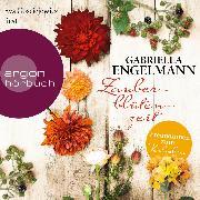 Cover-Bild zu Zauberblütenzeit - Im Alten Land, (ungekürzt) (Audio Download) von Engelmann, Gabriella