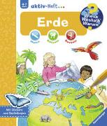 Cover-Bild zu Richter, Stefan (Illustr.): Erde
