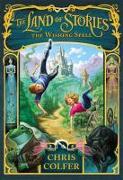 Cover-Bild zu Colfer, Chris: The Wishing Spell