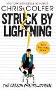 Cover-Bild zu Colfer, Chris: Struck by Lightning (eBook)