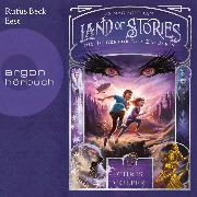 Cover-Bild zu Colfer, Chris: Die Rückkehr der Zauberin - Land of Stories - Das magische Land 2 (Ungekürzte Lesung) (Audio Download)