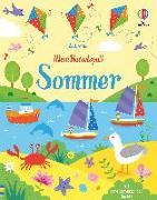 Cover-Bild zu Mein Rätselspaß: Sommer von Robson, Kirsteen