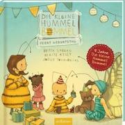 Cover-Bild zu Sabbag, Britta: Die kleine Hummel Bommel feiert Geburtstag