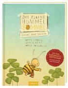Cover-Bild zu Sabbag, Britta: Die kleine Hummel Bommel sucht das Glück