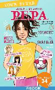 Cover-Bild zu Sabbag, Britta: Your Style (eBook)