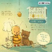 Cover-Bild zu Sabbag, Britta: Die Baby Hummel Bommel - Gute Nacht (Audio Download)