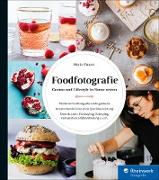 Cover-Bild zu Panzer, Maria: Foodfotografie (eBook)
