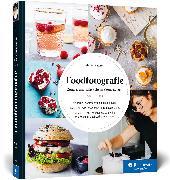 Cover-Bild zu Panzer, Maria: Foodfotografie