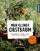 Cover-Bild zu Mayer, Joachim: Mein kleiner Obstbaum
