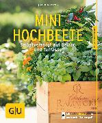 Cover-Bild zu Mayer, Joachim: Mini-Hochbeete (eBook)