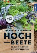 Cover-Bild zu Mayer, Joachim: Gebrauchsanweisung Hochbeet (eBook)