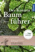 Cover-Bild zu Dr. Bachofer, Mark: Der Kosmos-Baumführer