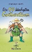 Cover-Bild zu Mayer, Joachim: Die 99 häufigsten Gartenirrtümer (eBook)