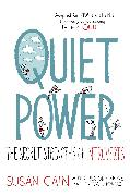 Cover-Bild zu Cain, Susan: Quiet Power