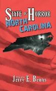 Cover-Bild zu Cain, Kenneth W.: State of Horror: North Carolina (eBook)
