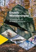 Cover-Bild zu Eiszeit-Wanderungen von Alean, Jürg