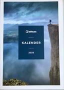 Cover-Bild zu Katalog TeNeues Kalender 2020