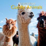 Cover-Bild zu Cuddly Animals 2020 Int.