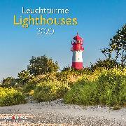 Cover-Bild zu Lighthouses 2020 Int.