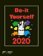 Cover-Bild zu Do-It-Yourself black 2020 Int.