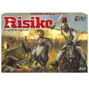 Cover-Bild zu Risiko