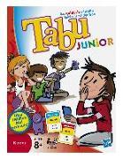 Cover-Bild zu Tabu Junior