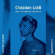 Cover-Bild zu Magie im sinnlosen Universium (Ungekürzt) (Audio Download) von Loidl, Christian