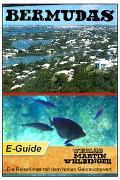 Cover-Bild zu Bermudas - VELBINGER Reiseführer (eBook) von Velbinger, Martin