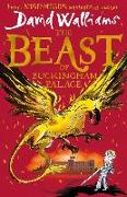Cover-Bild zu The Beast of Buckingham Palace von Walliams, David