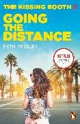 Cover-Bild zu The Kissing Booth 2: Going the Distance von Reekles, Beth