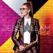 Cover-Bild zu Rise von Gillam, Jess (Solist)