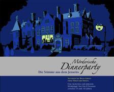 Cover-Bild zu Mörderische Dinnerparty. Die Stimme aus dem Jenseits