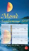 Cover-Bild zu Mond-Familientimer 2020 von Korsch Verlag (Hrsg.)
