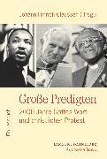 Cover-Bild zu Maier SJ, Martin (Beitr.): Große Predigten (eBook)