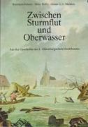 Cover-Bild zu Zwischen Sturmflut und Oberwasser von Krämer, Rosemarie