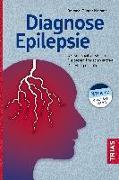 Cover-Bild zu Diagnose Epilepsie (eBook) von Krämer, Günter